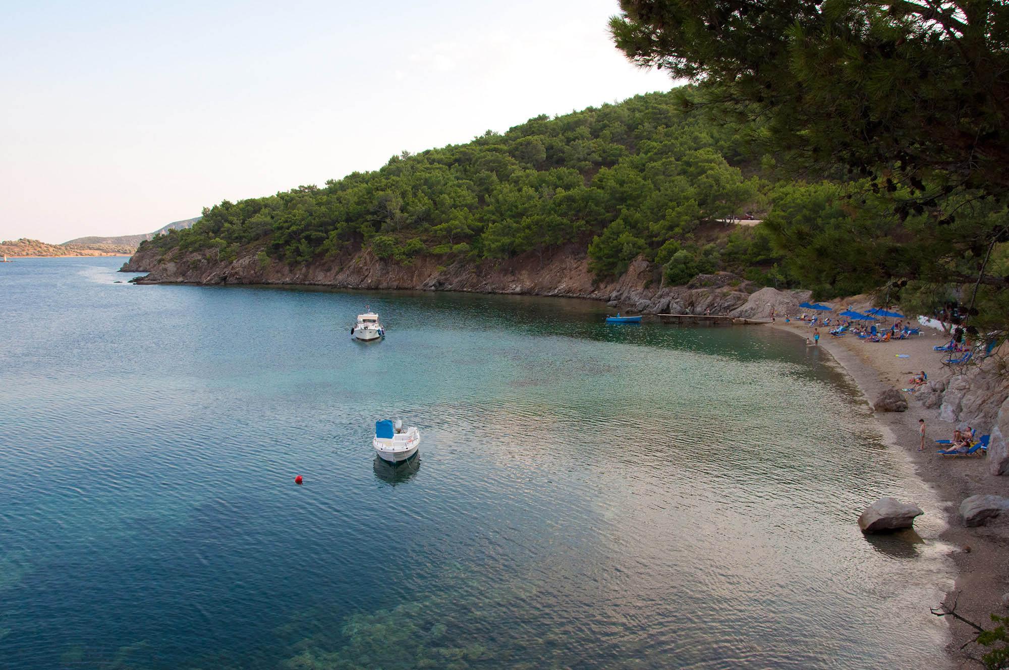 Agios Ermogenis Mytilene