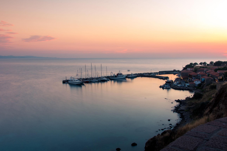 milelja serenity molyvos port