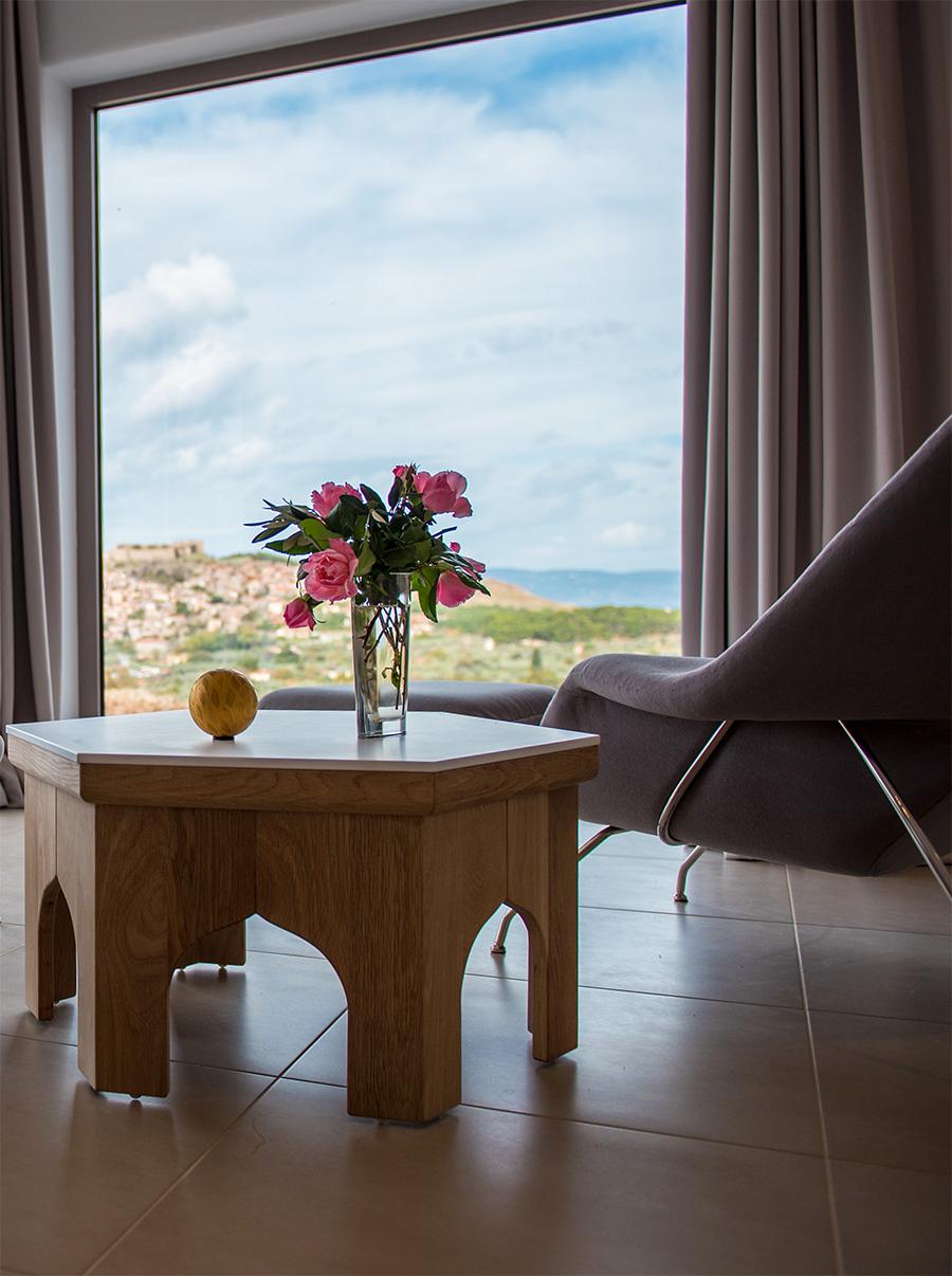 Milelja-Serenity home view