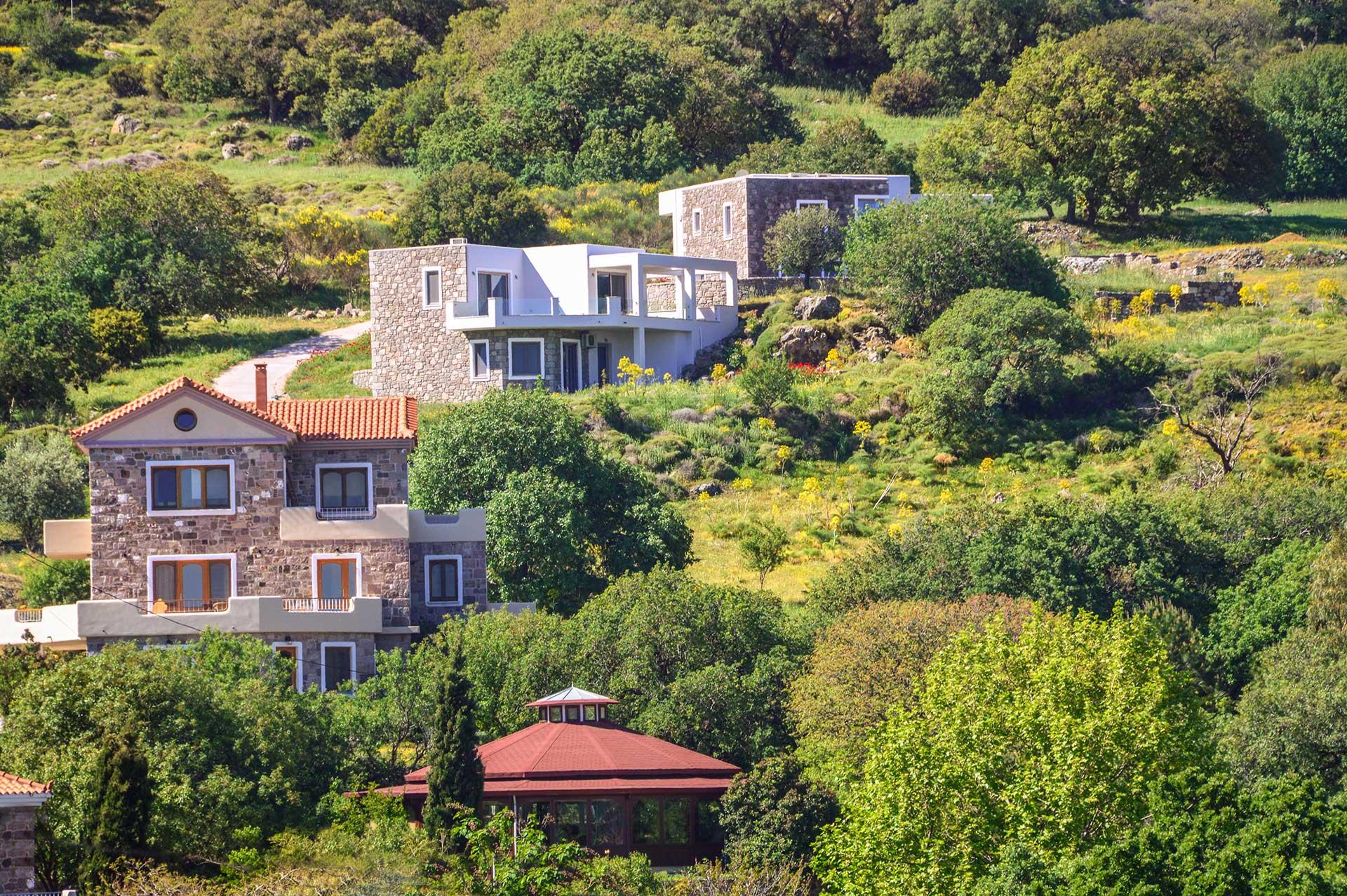 milelja-serenity houses