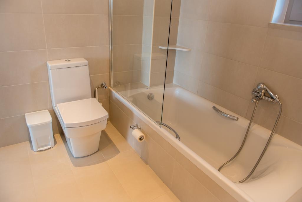 Milelja-Serenity premium bathroom