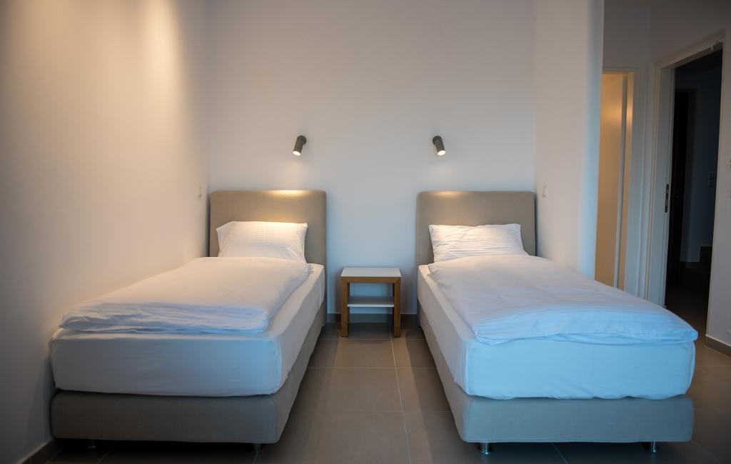 Milelja-Serenity Premium beds