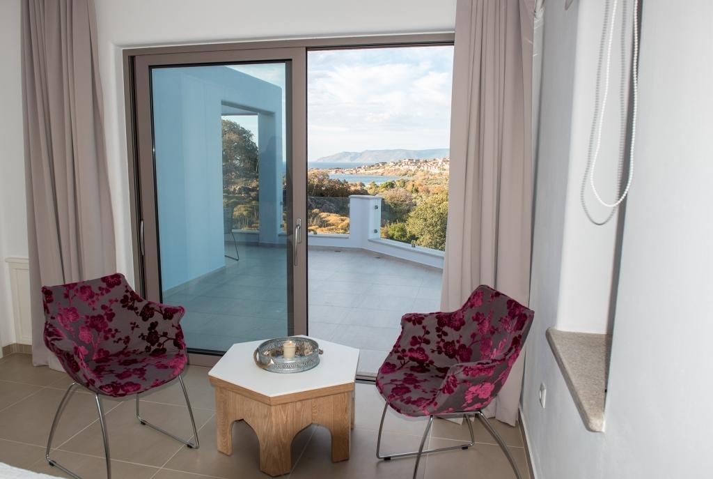 Milelja-Serenity premium room view