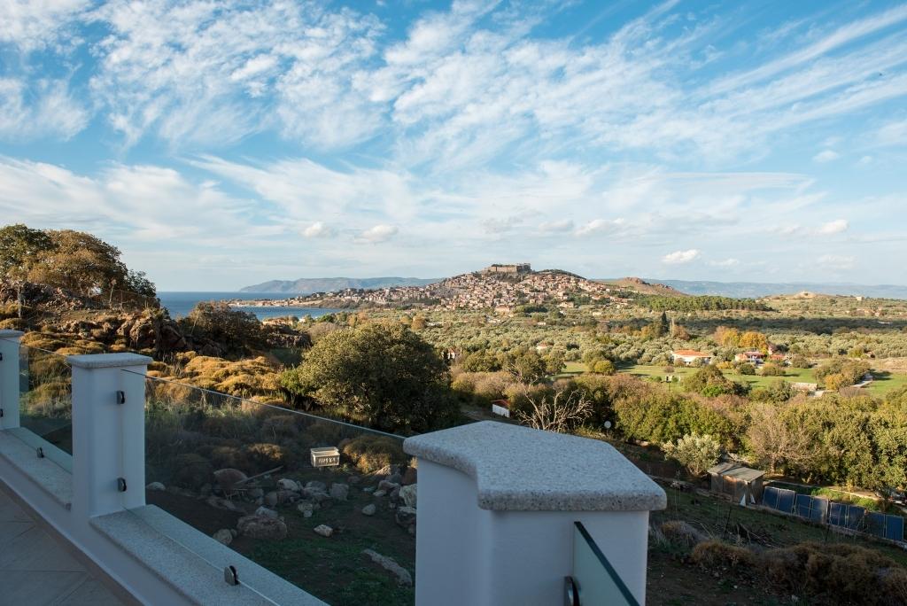 Milelja-Serenity balcony view
