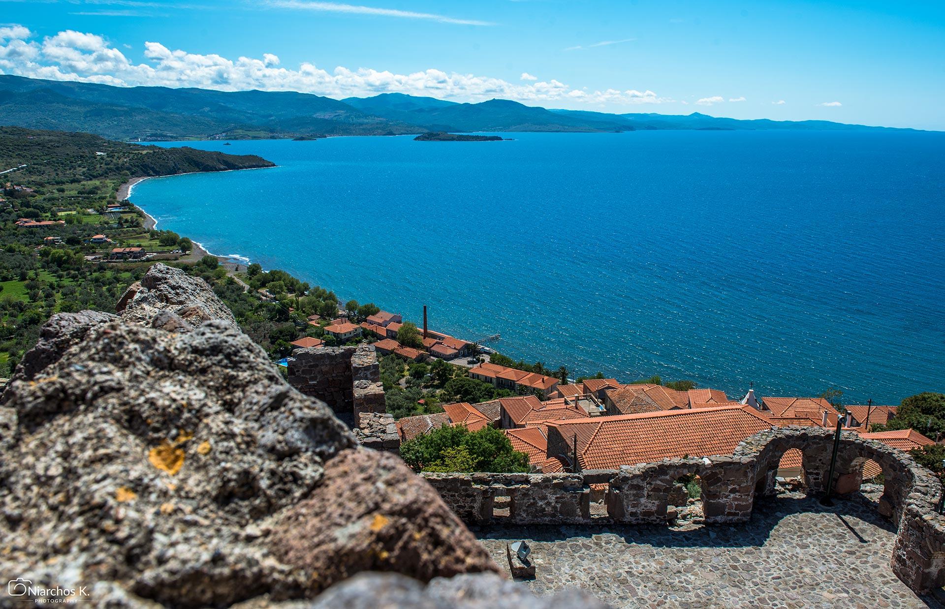 milelja serenity castle view